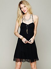 Ariel Strappy Dress