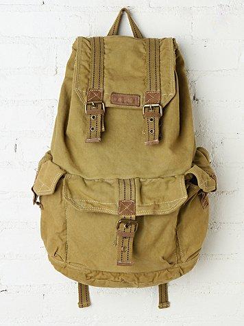 O'Hara Backpack