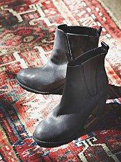 Bryn Boot