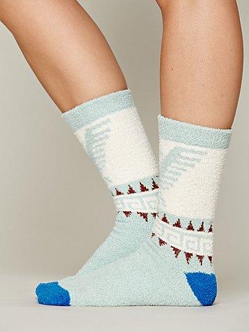 Eagle So Soft Boot Sock