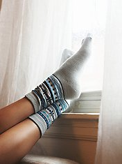 Tucson Boot Sock