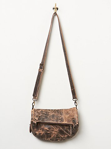 Hudson Leather Bag