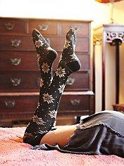 Alpine Adventure Tall Sock
