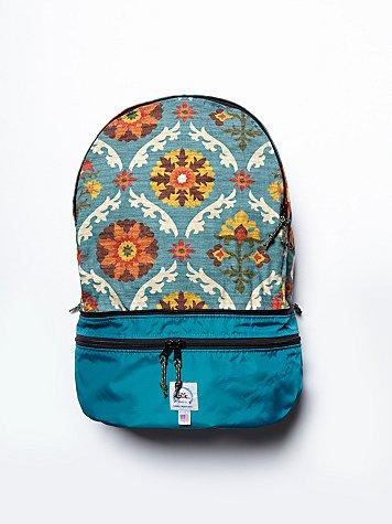 Convertible Hiking Backpack