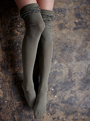 Fidler Tall Sock