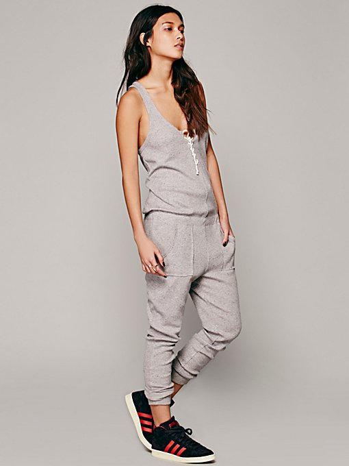 Neps Thermal Romper