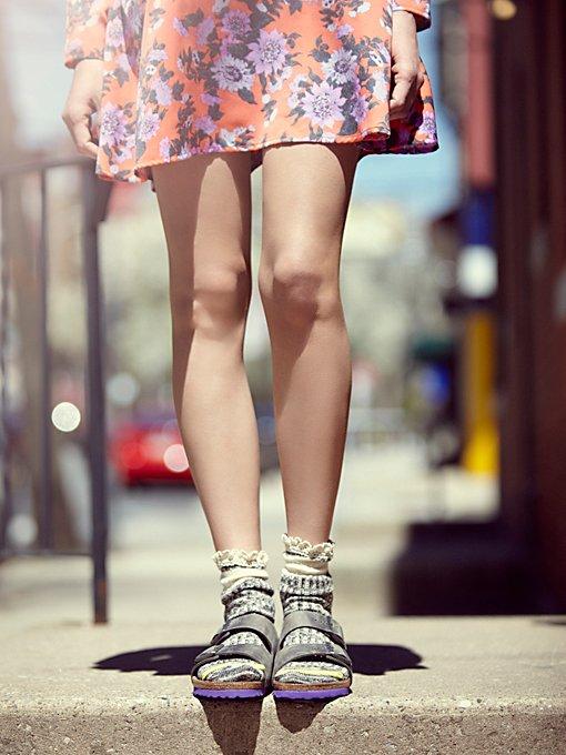 Arizona Summer Sole Sandal
