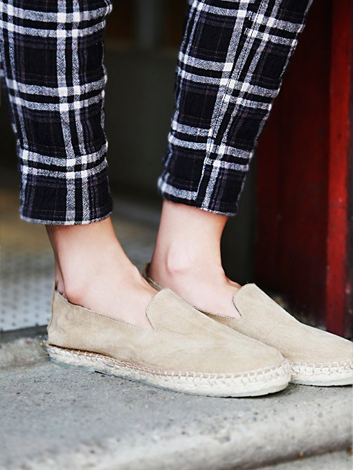 Canyon Espadrille