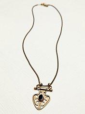 Kai Necklace Pendant