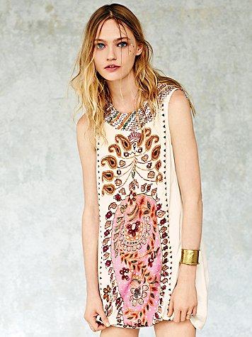 FP New Romantics Gujakat Goddess Dress