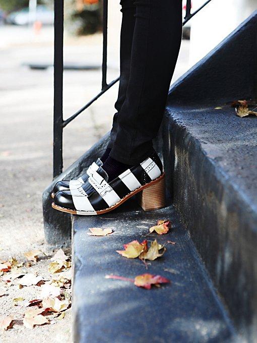 Penny Lane Heel