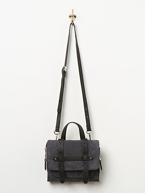 Kettle Leather Bag
