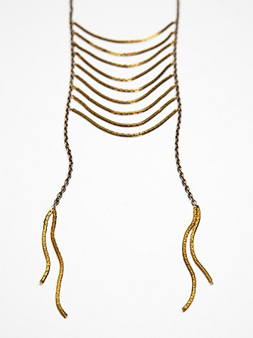 Rivers Layering Necklace
