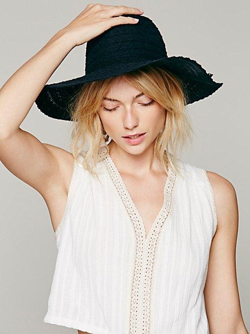 Lola Lace Hat