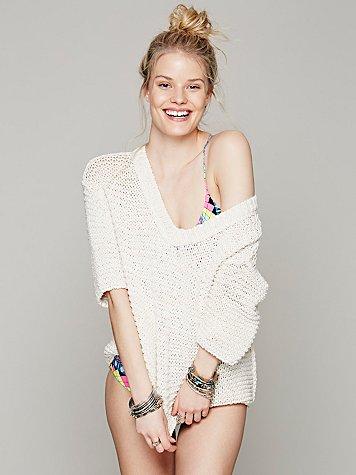 Park Slope Sweater