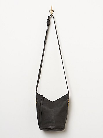 Abbot Bucket Bag