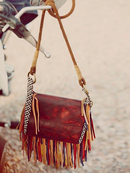 Foreverly Bag