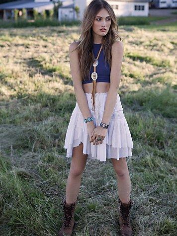 Pyxie Skirt