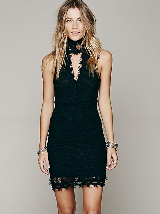 Florence Lace Dress