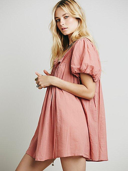 Arosa Dress