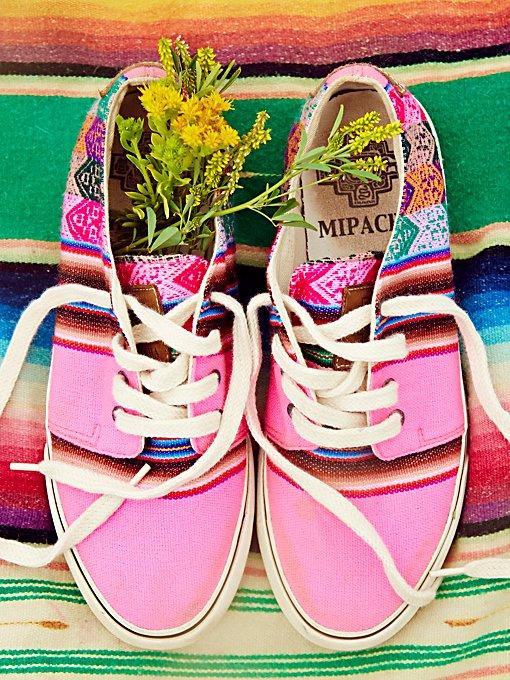 Santiago Sneaker