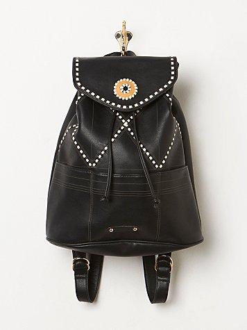 Lula Vegan Backpack