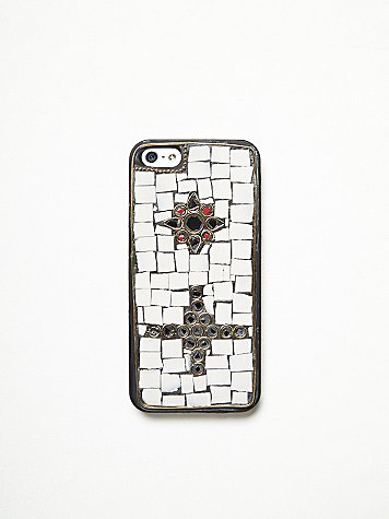 Mosaic iPhone 5 Case