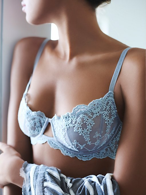 Daydreamer Underwire Bra