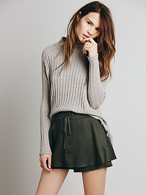 Mountaineer Skort