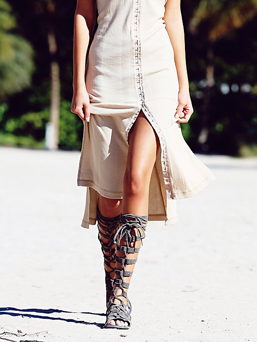 Cypress Gladiator Sandals