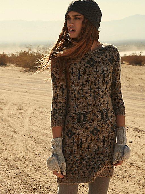 Kris Cross Dress