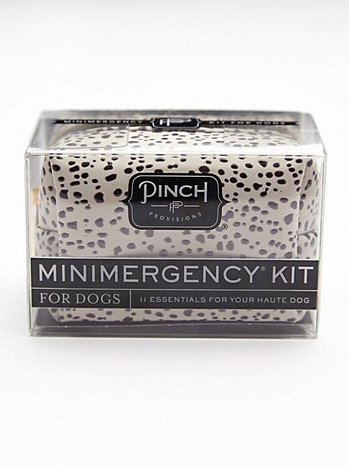 Minimergency Kit Dogs