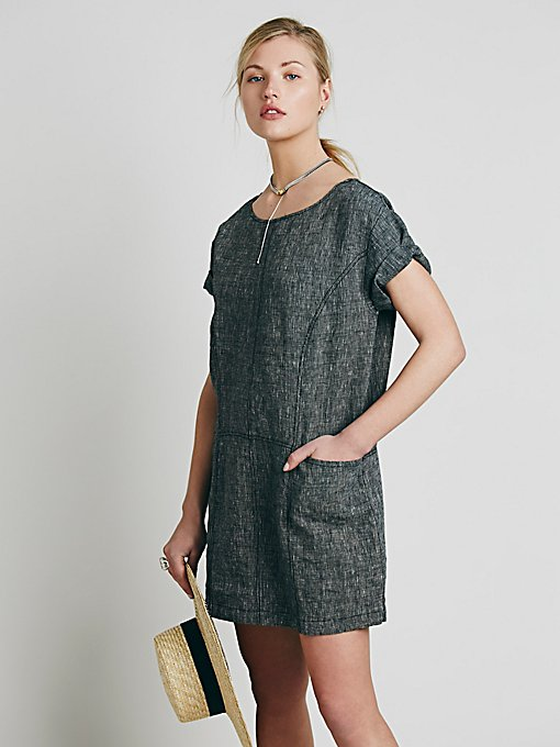Endless Shore Dress