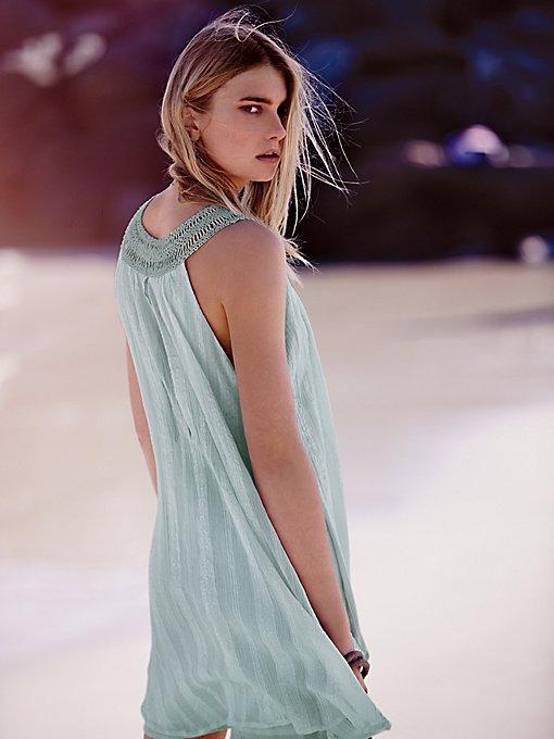 Wondering Star Dress
