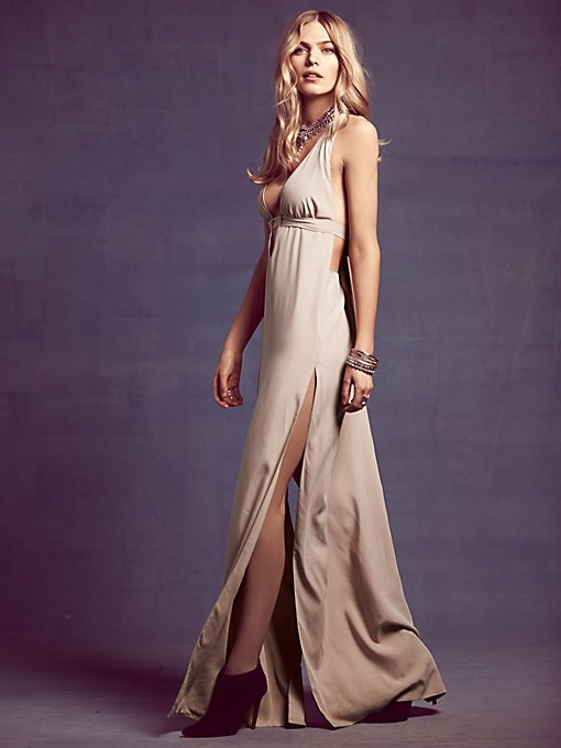 Eve Gown