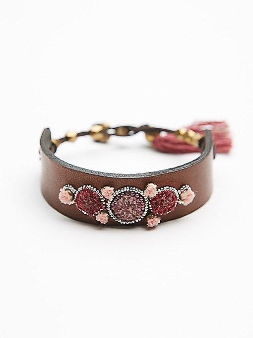Bolas Bracelet