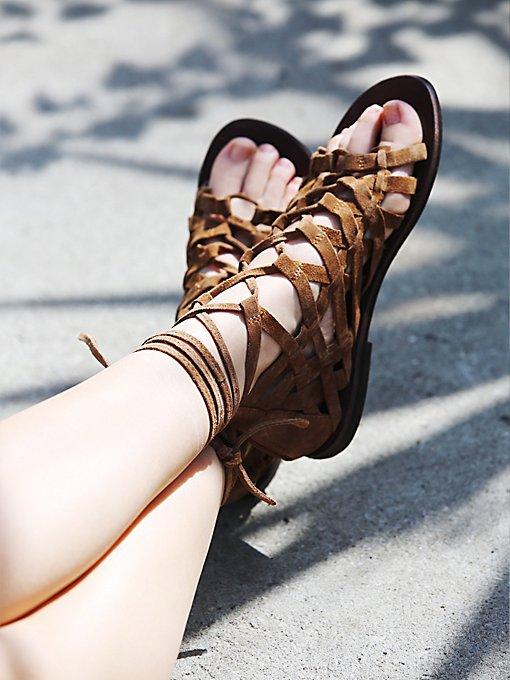Great Lengths Sandal