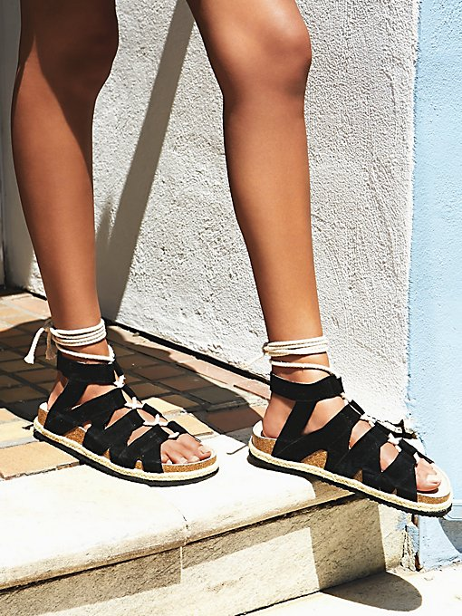 All Points Sandal