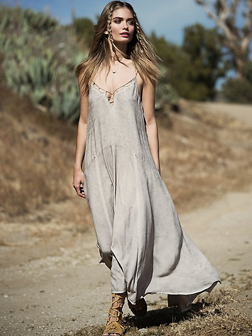 Long Shadows Maxi