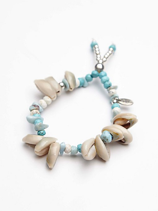 Ocean Vibes Bracelet