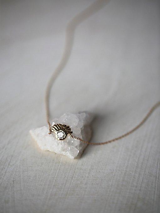 Inner Light Necklace
