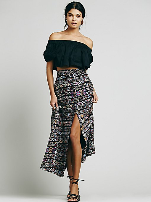 Santa Teresa Skirt