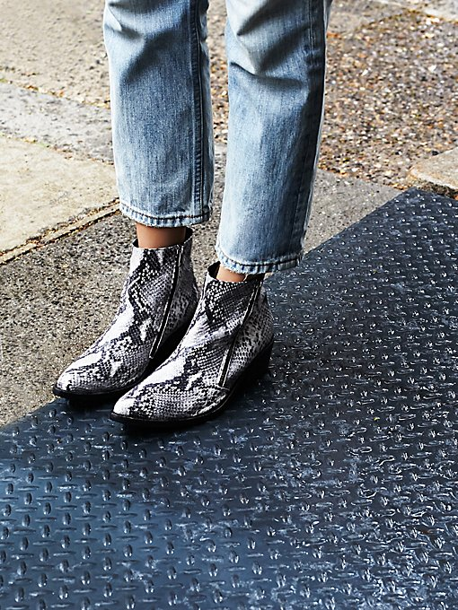 Crossings Ankle Boot