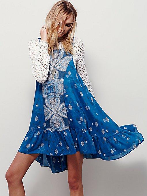 Into You Slip Dress