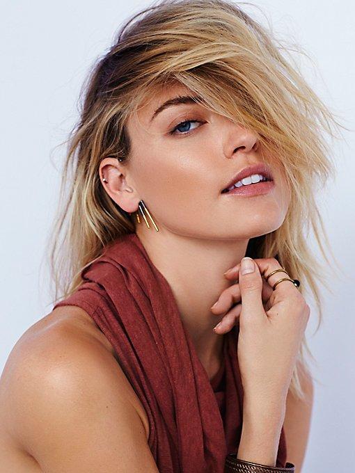 Aurora Ear Frame