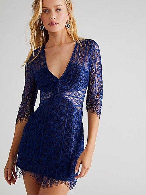 Lyla Cocktail Dress