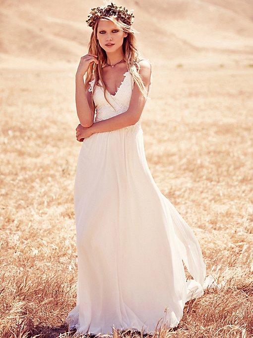 Vida Gown