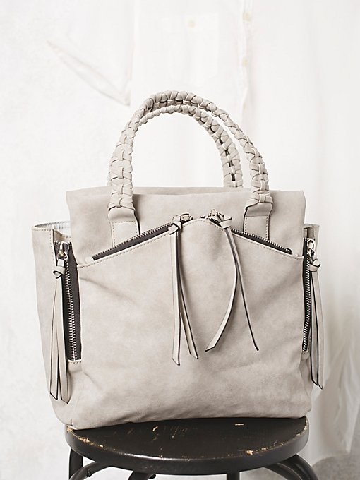Holloway Vegan Tote