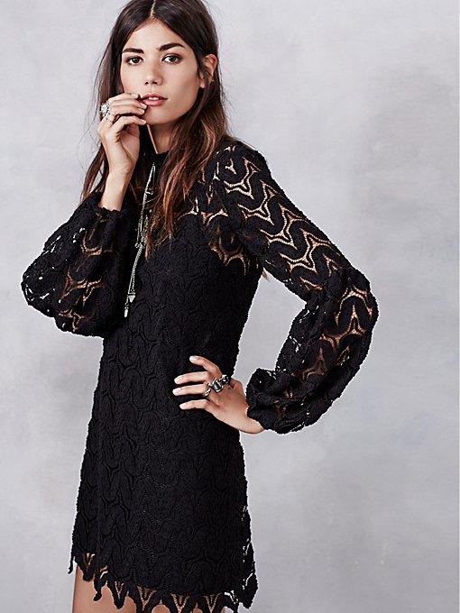 Josey Lace Dress
