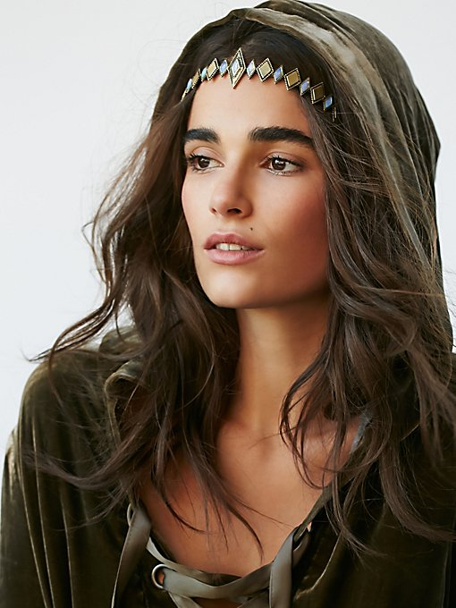 Pixie Crown